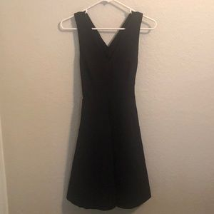 BR Fit&Flare Dress